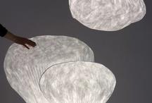 Lamps / by Nina Svenne