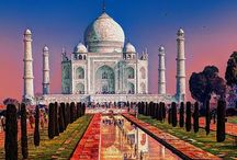 India / by Carmen Aguirre