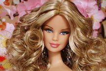 Barbie / by Carmen Aguirre
