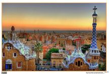 Barcelona  / by Carmen Aguirre