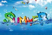 Summer / by Carmen Aguirre