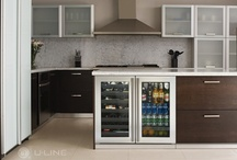 U-Line / by Colony Major Appliance & Mattress Warehouse