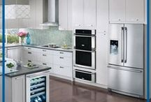 Electrolux / by Colony Major Appliance & Mattress Warehouse