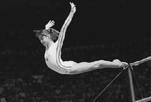 Gymnastics / by Catherine Cope