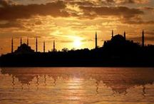 Istanbul ♥ i love this city! / by Anne