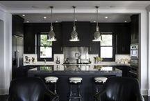 Dream Kitchen / by Hayley Matthews