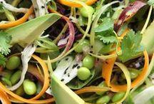 Здоровая и красивая пища | Healthy and beautiful food / Здоровая пища / by Tanya Vega - www.tanyavega.com