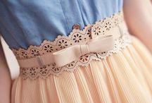 Modest Dress / by Percivala Blakeney