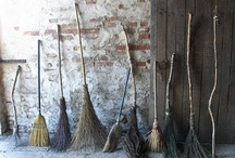 if the broom fits / If the broom fits...fly it! / by mary johnson