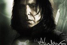 detention please, professor / I deserve a detention, Professor Snape. I have been a very bad girl. / by mary johnson