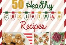 Recipes/ideas for My Aunt Debbie & Cousins / Recipes, Ideas, Products to buy, Sneaking healthy fruits and vegetables in! Christmas recipes, Also some recipes that aren't healthy but thought you guys would like and are easy. Enjoy. I love you guys!  / by Monica W