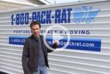 About 1-800-PACK-RAT / by 1-800-PACK-RAT