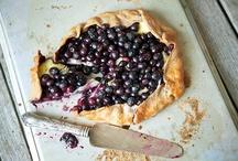 Dessert Deleche / by Heather Lewis