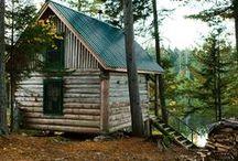My Cabin / by Ian Bradford