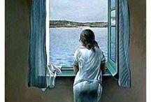 arte-pintura / by P. de eusebio