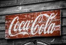 coca cola / by P. de eusebio