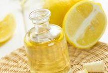 Essential oils / by Shelley Hughes Kuuru