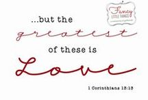 Printables / by Heather {It's A Long Story}