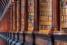 Books and....... / by Jane Schumacher