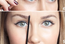 beauty must-haves / by Kathleen O'Brien