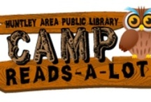 Library Summer Events / Summer events and programs from the Huntley Area Public Library. We're located at 11000 Ruth Road in Huntley, IL. / by Huntley Library