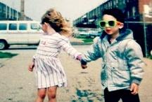 Inspiration: Kids stuff... / by Tevis Houston