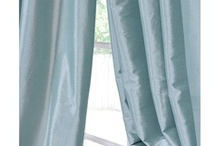 Window Treatments / by Sue Holte