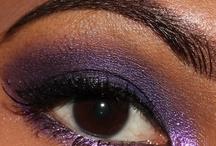 Necessary Makeup and Tips / by Shamonn Galindo