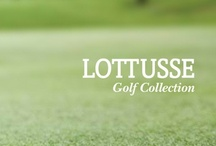 Golf Collection / by Lottusse Spain