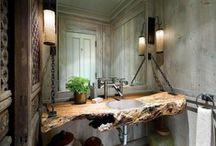 Bathroom Decor / by Roxann G.