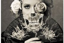 Day of the Dead / by Janelle Wride