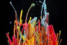 Creative and Colourful / by Ruth Kristin Thu