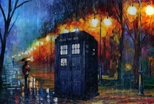 Who / Doctor Who. / by ϐικτωρια