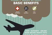 infographic design / visually explaining data / by aly english, designer