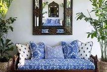 Home decor  / by Hannah Scallan