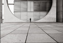 ARCHITECTURE / by Haki A.