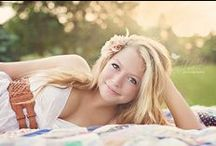 Teen Portraits Ideas / by Brittany Nicole Bender