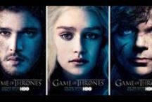 Game-Of-Thrones / by marc daws