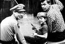 The Andy Griffith Show / by Connie Ward
