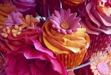 Fifi's Favorite Frostings / Cakes  / by S Douglass