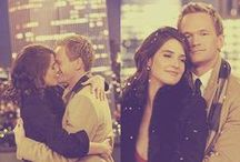 How I Met Your Mother / one of the best tv shows which is just aw-so-me / by ℬяɨαηηα Fɨtzgєяαℓ∂