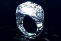 Diamonds Are A Girls Best Friend! / by Sheryl   ;)~~