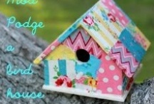 Crafts / Crafts, Craft ideas, ideas for Crafts, and simple DIY's! Including some of our favourites such as Beading and Jewelry making, Quilling, Paper Crafts and crafts for Kids / by Stuff4Crafts