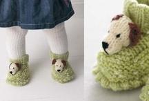 Knitting / by Stuff4Crafts
