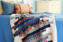 Quilting / by Stuff4Crafts