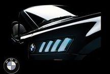 BMW / by Ully Linda