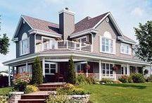 Fifi's Future Flats / Fantastic Homes / by S Douglass