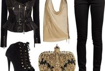 Fashion & Style / Clothes, shoes, bags, accessories / by Cherry