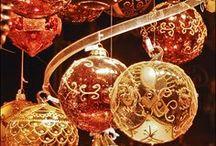 Christmas / by Clarinda Nunez