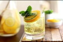 Spring Time Drinks / by Consolidated Foodservice